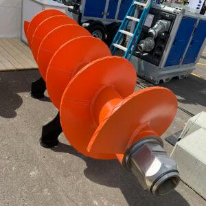 Hemco Auger - Drill Hub Leading Dealer in New & Used