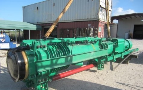 Diesel Hammer - Drill Hub Leading Dealer in New & Used