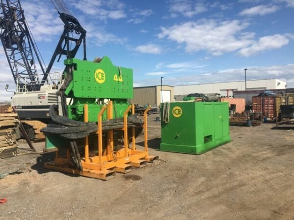 ICE 44B & 50B - Drill Hub Leading Dealer in New & Used