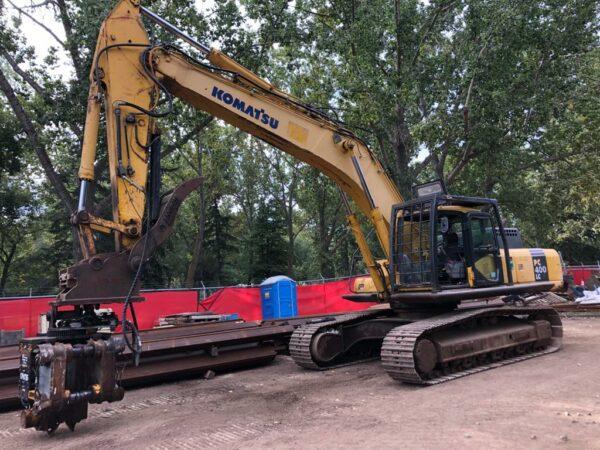 Komatsu 400 - Drill Hub Leading Dealer in New & Used